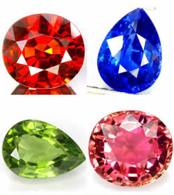 Affordable Natural Gemstones at GemSelect