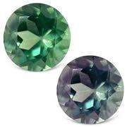 color change gemstones