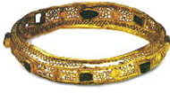 Ancient Greek Gold bracelet