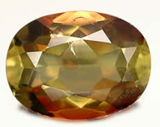 Andalusite Gemstone