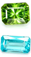 Buy natural apatite gemstones from GemSelect