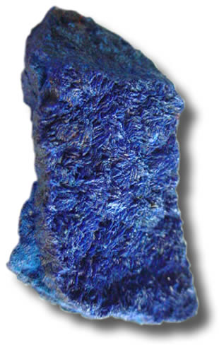 Azurite Rough