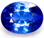 Blue Gemstones at GemSelect