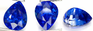 Buy natural blue sapphire from GemSelect