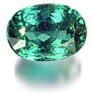 Natural Brazilian Emerald