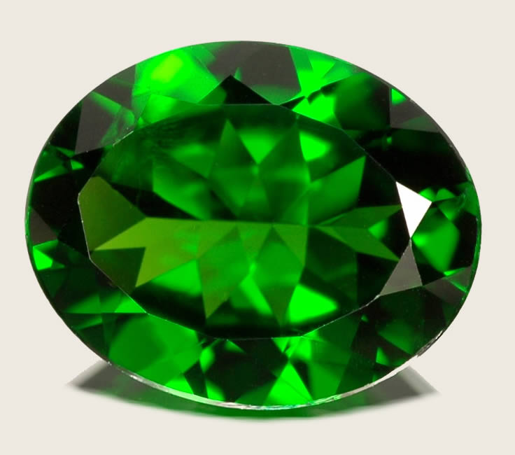 About Chrome Diopside