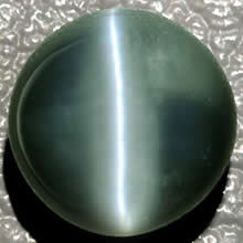 Buy Natural Chrysoberyl Cat's Eye Gemstones