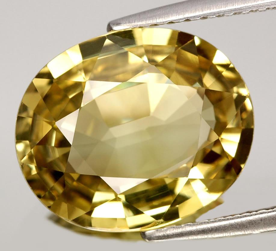 chrysoberyl gemstone information