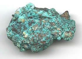 Chrysocolla Rough Stone