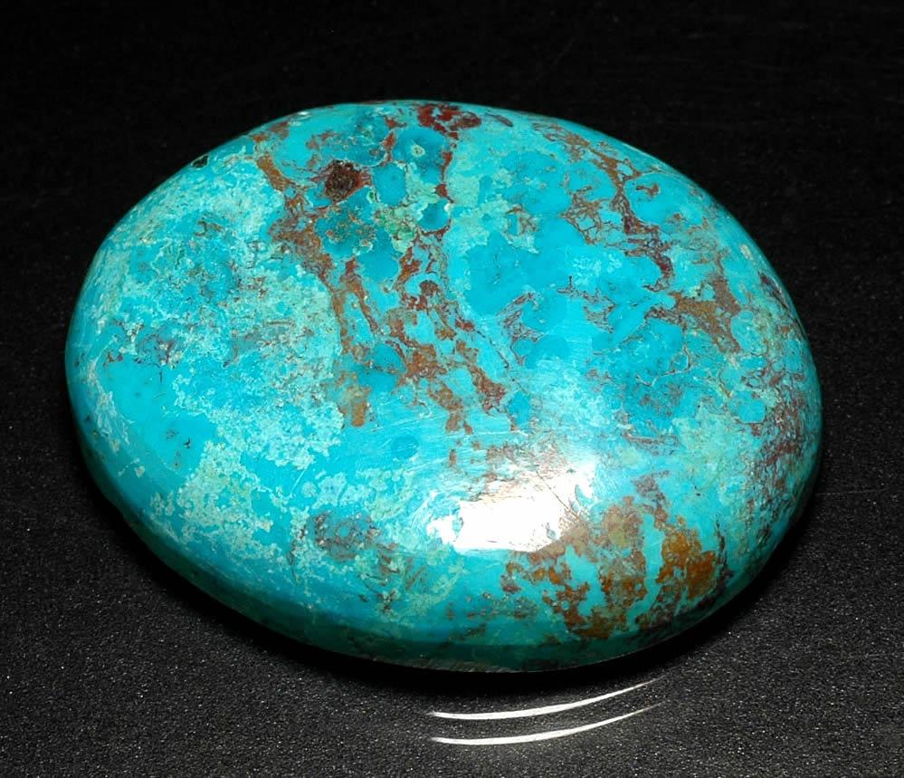 chrysocolla gems