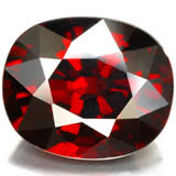 Natural Garnet at GemSelect