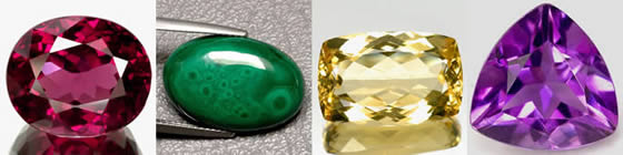 Good Quality Gemstones at Affordable Prices