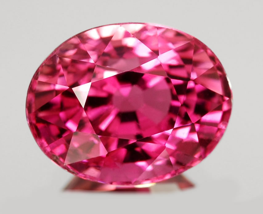 Can Natural Tourmaline Be Pink In Color