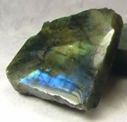 Labradorite Rough