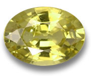 Mali Garnet Yellow-Green