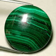Natural Malachite