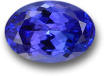 Top Grade Natural Tanzanite