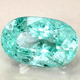 Paraiba Tourmaline from Mozambique