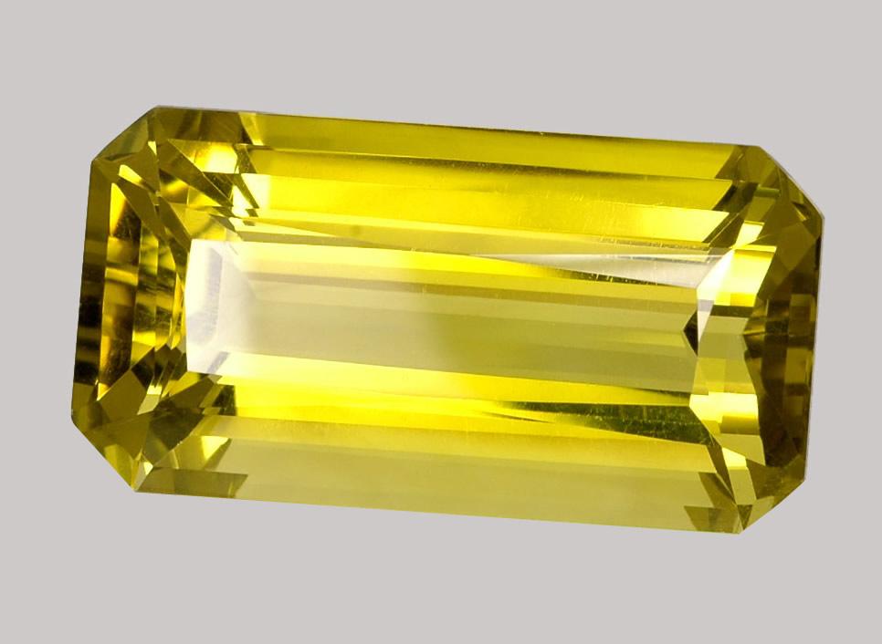 Quartz Gemstone and Jewelry Information: Natural Quartz - GemSelect