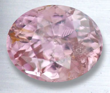 GIA Gem Project Various Gems (Taaffeite - Zoisite)