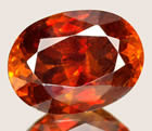 Natural Sphalerite Gemstones