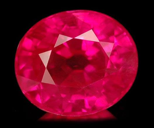 Ruby Gemstone And Jewelry Information Red Corundum Gemselect