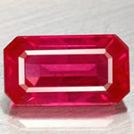 Natural Ruby from GemSelect