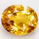 Fine Natural Yellow Sapphire
