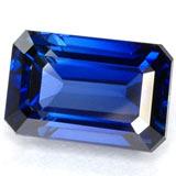 Precious Blue Sapphire