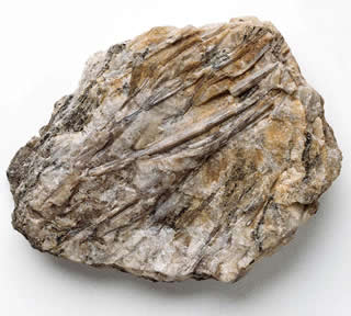 Sillimanite Crystal