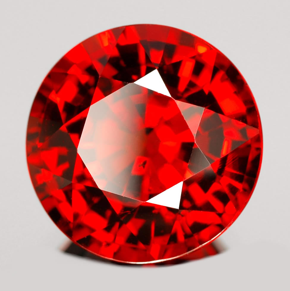 Garnet Gem What's Special about S...