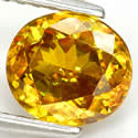 Buy Rare Sphene Gemstones at GemSelect