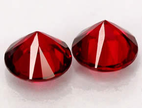 Natural Spinel Gems