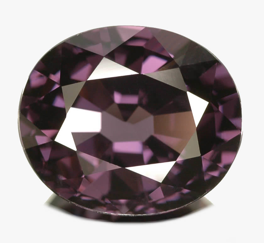Spinel Gemstone & Jewelry Information; Natural Spinel