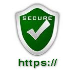 Shop Secure with SSL Standards