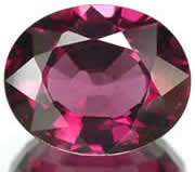 Spinel from Tanzania