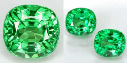Buy Natural Tsavorite Garnet at GemSelect