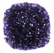 Bulk wholesale amethyst gemstones