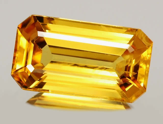 The Allure of Yellow Sapphire  The Allure of Y...