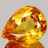 Yellow Sapphire from GemSelect