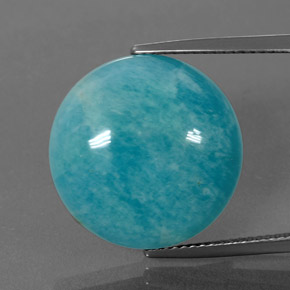 amazonite 16 8 carat from brazil and