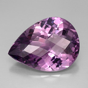 Buy 19.04 ct Purple Amethyst 22.82 mm x 17 mm from GemSelect (Product ID: 297199)