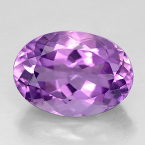 Buy 5.52 ct Violet Amethyst 13.96 mm x 9.9 mm from GemSelect (Product ID: 305362)