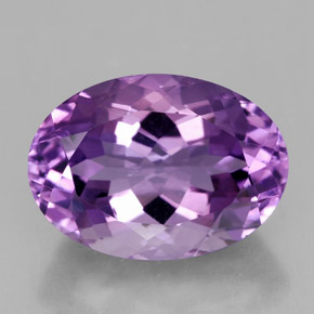 Buy 5.90ct Violet Amethyst 14.05mm x 10.03mm from GemSelect (Product ID: 311763)