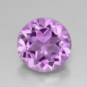 Buy 2.71 ct Violet Amethyst 9.07 mm  from GemSelect (Product ID: 317580)