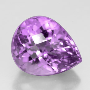 Buy 5.97 ct Violet Amethyst 12.75 mm x 10.4 mm from GemSelect (Product ID: 317700)