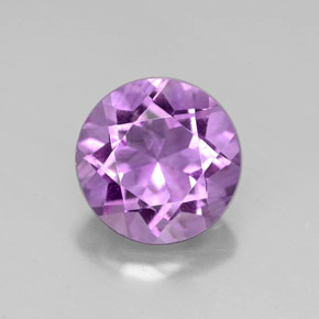 Buy 2.56 ct Violet Amethyst 8.95 mm  from GemSelect (Product ID: 319618)