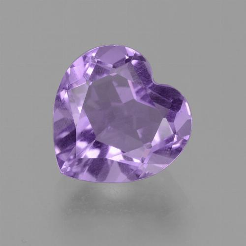 Buy 3.13 ct Violet Amethyst 10.02 mm x 10.1 mm from GemSelect (Product ID: 455646)