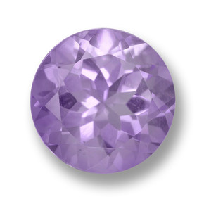 Buy 4.32 ct Violet Amethyst 10.98 mm  from GemSelect (Product ID: 462472)