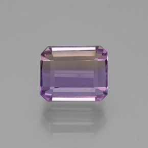 thumb image of 3.3ct Octagon Facet Bi-Color Ametrine (ID: 441455)